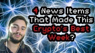 BEST Bitcoin NEWS Week So Far 2018? | Citigroup, Nasdaq & More Crypto