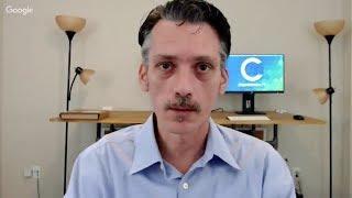 En vivo hablando de #Bitcoin y #Criptomonedas - Septiembre 5, 2018