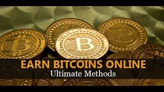|| Method Earn Bitcoin || BTC Software for MAC & Windows & APK || NEW Priv8 Hack 2018||