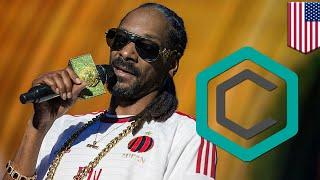 Blockchain Week: Cryptocurrency with Jack Dorsey, Snoop Dogg - TomoNews