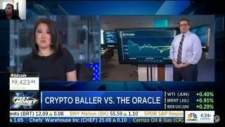 When Will Bitcoin Hit 10k again?!  | CNBC Fast Money
