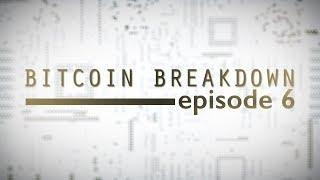 Cryptocurrency Alliance Bitcoin Breakdown | Episode 6 | Can we break 6k?  Find out now!