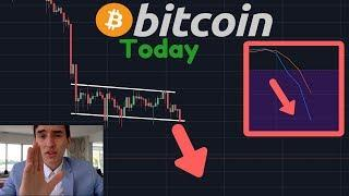 2 BEARISH SIGNS!! Bitcoin Moving Lower Again | Global Debt Bubble Update