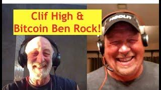 Clif High, Bitcoin Ben, Dick Allgire...and MORE! (Bix Weir)