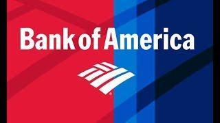 Bank Of America Makes Bitcoin Announcement, Bitcoin / Altcoin News 9-21-18