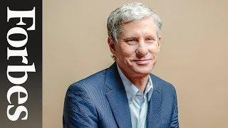 Ripple's Chris Larsen: The Richest Person In Cryptocurrency | Forbes