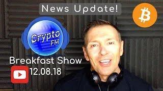 BITCOIN CASH BUG/SATOSHI HUNT GROWS/CRYPTO NEWS