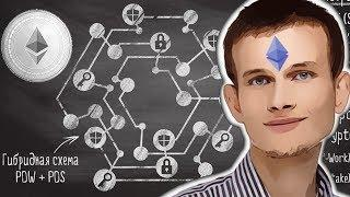 Vitalik Buterin explains Blockchain